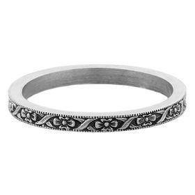 Vintage Sterling Silver Stacking Ring
